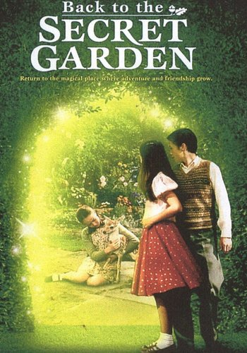 Picture for Back to the Secret Garden