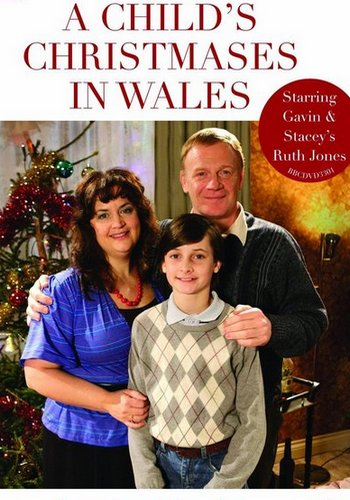 Picture for A Child's Christmases in Wales