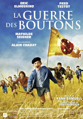 Picture for La Guerre des boutons