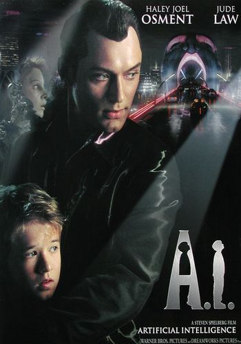 Picture for A.I. Artificial Intelligence