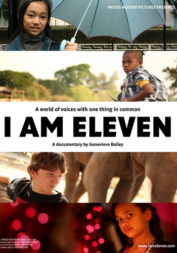 Picture for I Am Eleven