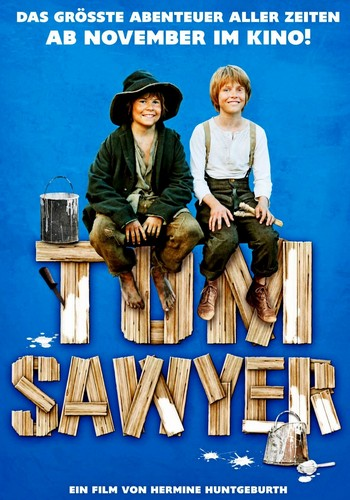 Picture for Tom Sawyer