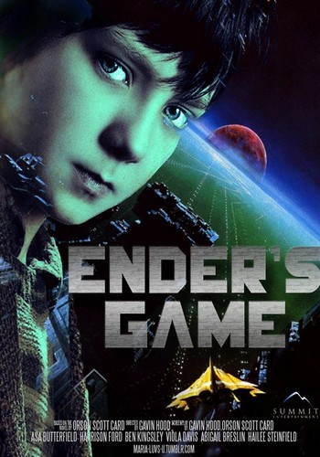Picture for Ender's Game
