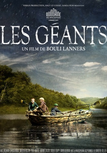 Picture for Les géants
