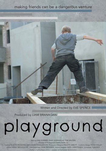 Picture for Playground