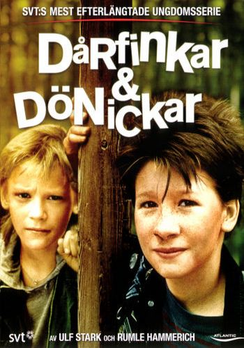Picture for Dårfinkar & Dönickar