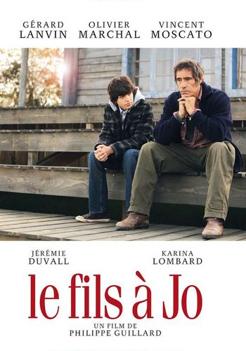 Picture for Le fils à Jo