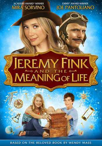 Picture for Jeremy Fink and the Meaning of Life