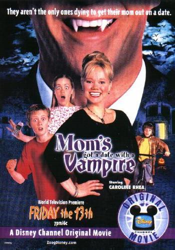 Picture for Mom's Got a Date with a Vampire