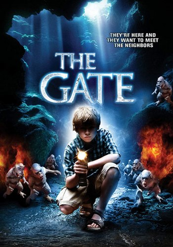 Picture for The Gate
