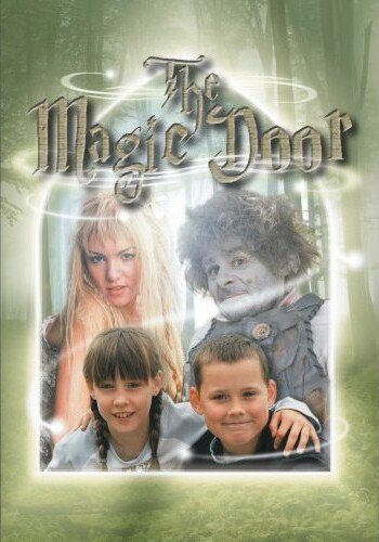Picture for The Magic Door