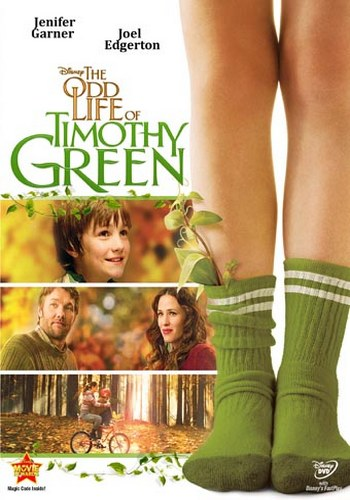Picture for The Odd Life of Timothy Green