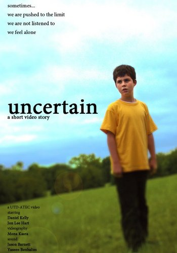 Picture for Uncertain