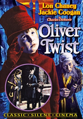 Picture for Oliver Twist