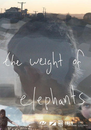 Picture for The Weight of Elephants