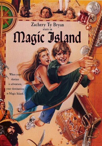 Picture for Magic Island