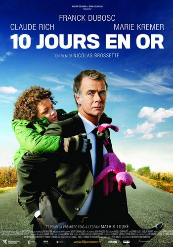 Picture for 10 jours en or