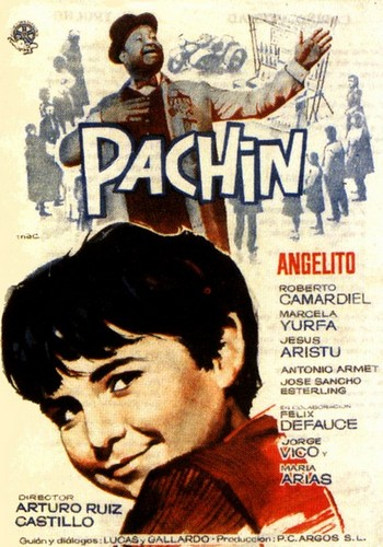 Picture for Pachín