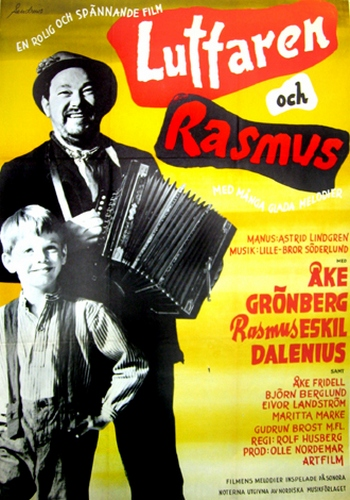 Picture for Luffaren och Rasmus