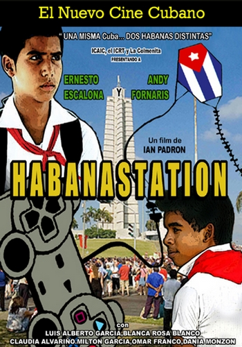 Picture for Habanastation