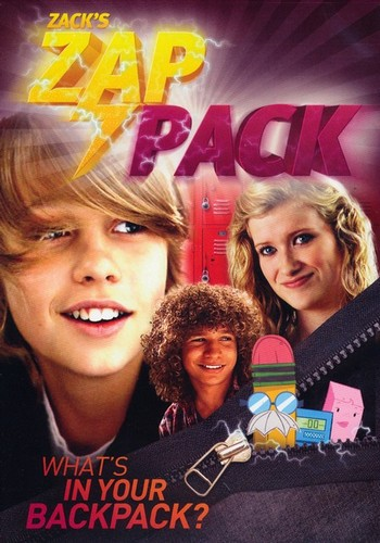 Picture for Zack's Zap Pack