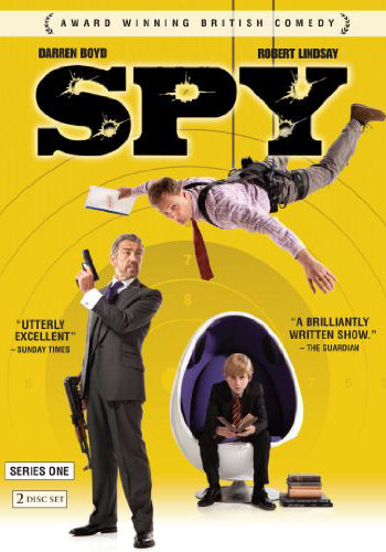 Picture for Spy