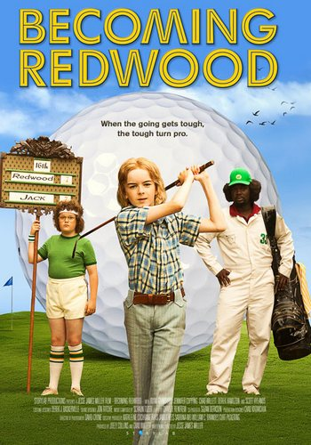 Picture for Becoming Redwood