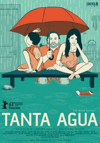 Picture for Tanta Agua