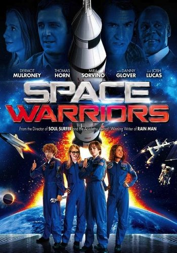 Picture for Space Warriors