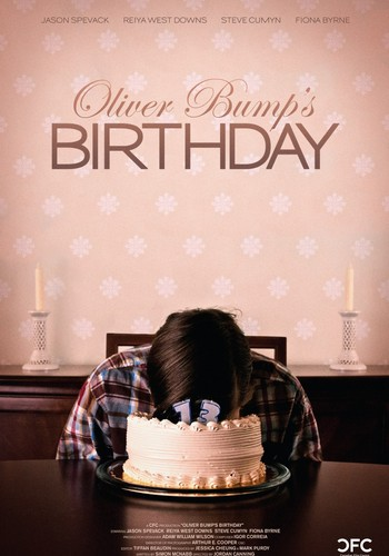 Picture for Oliver Bump's Birthday