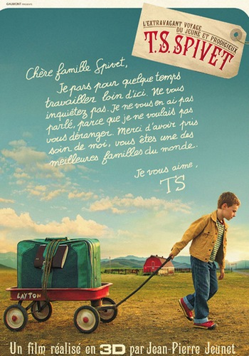Picture for The Young and Prodigious T.S. Spivet