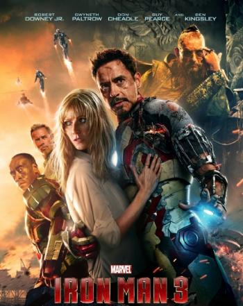 Picture for Iron Man 3
