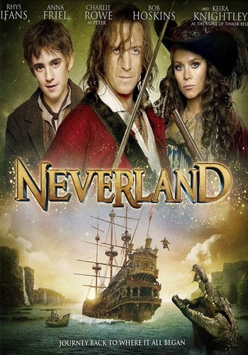 Picture for Neverland