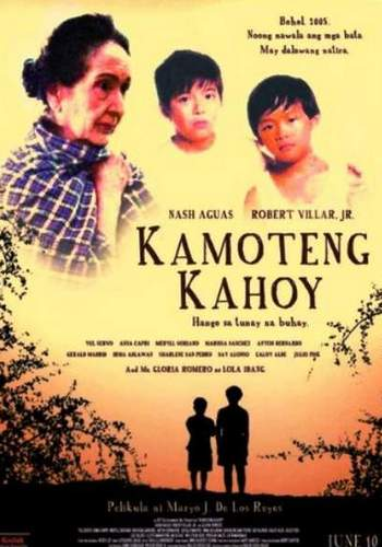 Picture for Kamoteng kahoy