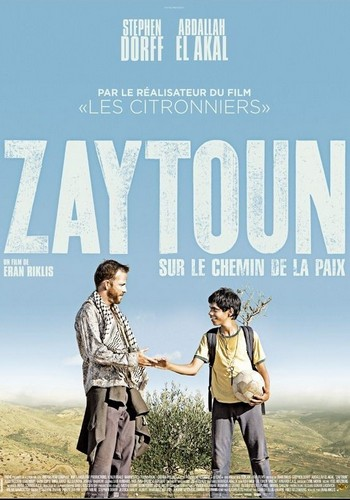 Picture for Zaytoun