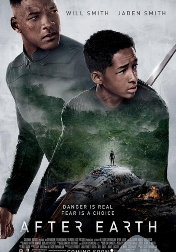 Picture for After Earth
