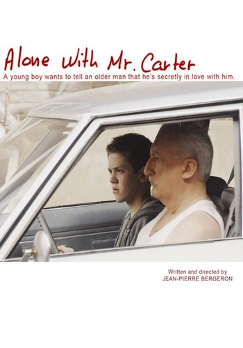 Picture for Alone with Mr. Carter