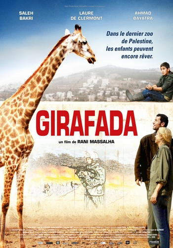 Picture for Giraffada