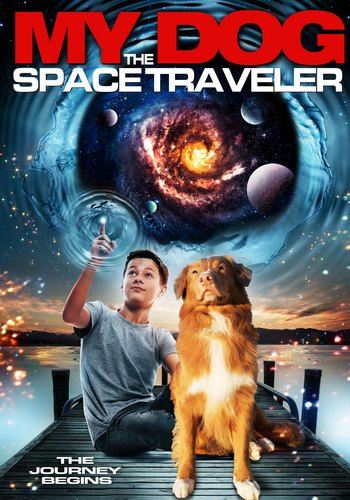 Picture for My Dog the Space Traveler