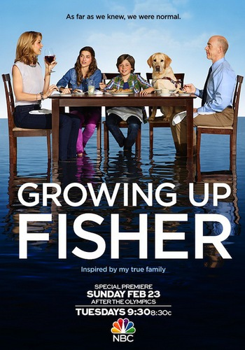 Picture for Growing Up Fisher
