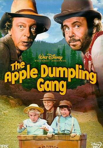 Picture for The Apple Dumpling Gang