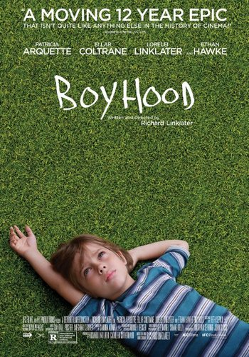 Picture for Boyhood