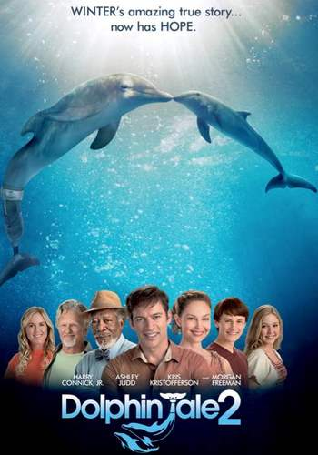 Picture for Dolphin Tale 2