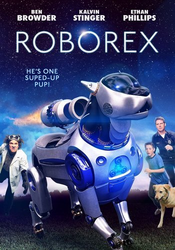 Picture for The Adventures of RoboRex