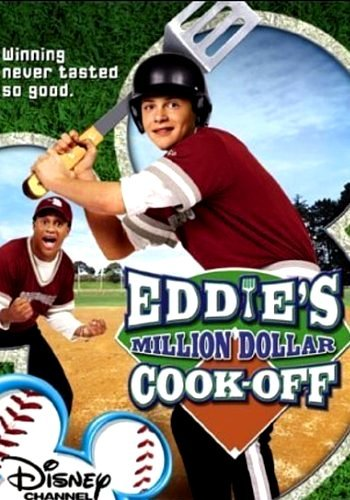 Picture for Eddie's Million Dollar Cook-Off