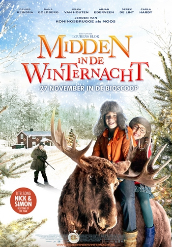 Picture for Midden in De Winternacht