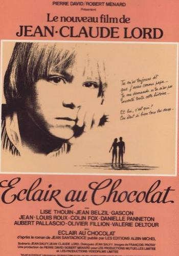 Picture for Éclair au chocolat