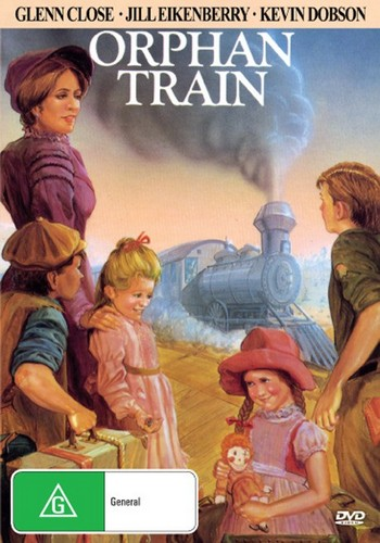 Picture for Orphan Train