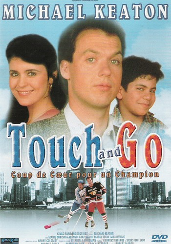 Picture for Touch and Go