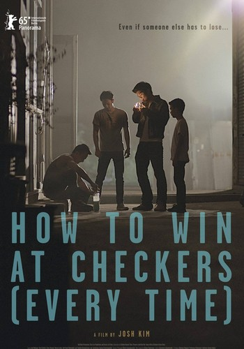 Picture for How To Win at Checkers (Every Time)